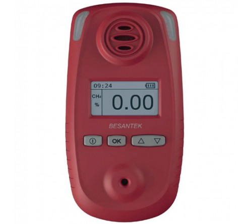 Besantek BST-MG01CH4 Methane Gas Detector
